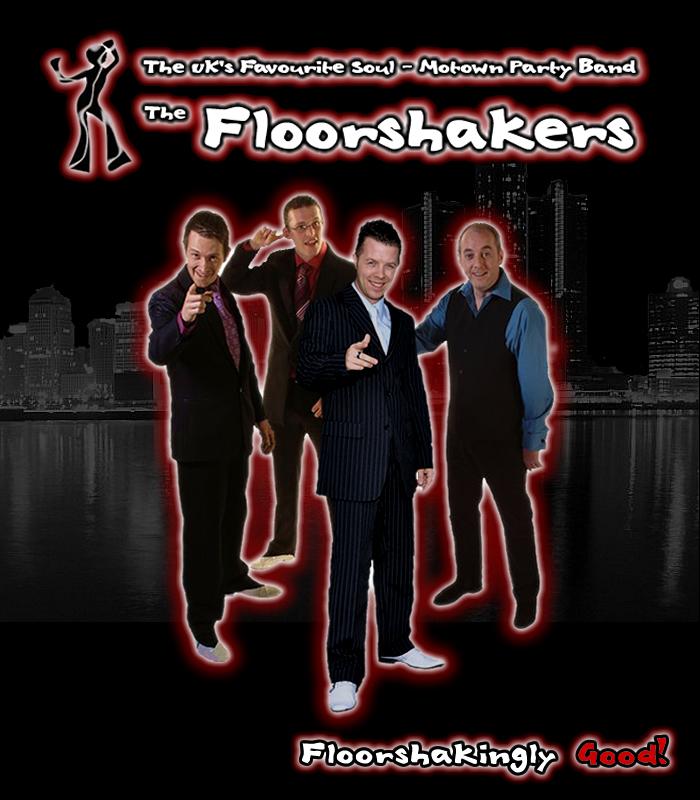 Floorshakers