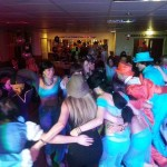 blackpool mobile disco