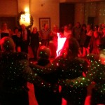 dunkenhalgh wedding disco