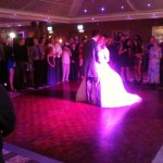 first dance formby hall