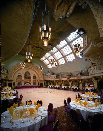 Andyb Events Events Dj Spanish Hall Blackpool