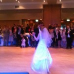 first dance craxton wood