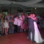 first dance @ statham lodge