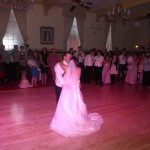 first dance at warrington masonic