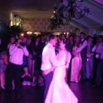 wedding dj gibbon bridge