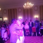 wedding dj blackpool