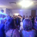 wedding dj Norton grange