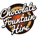 chocolate fountain logo
