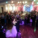 first dance bolton albert halls