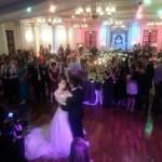 first dance bolton albert halls