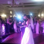 first dance bartle hall
