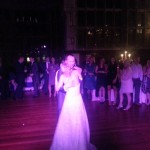 first dance hoghton tower