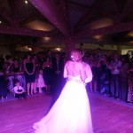 first dance at the White Hart
