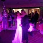 first dance strand hotel blackpool
