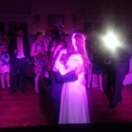 first dance croxteth hall