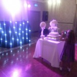wedding dj mottram hall