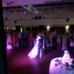 first dance stirk house