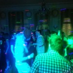 mobile disco blackpool