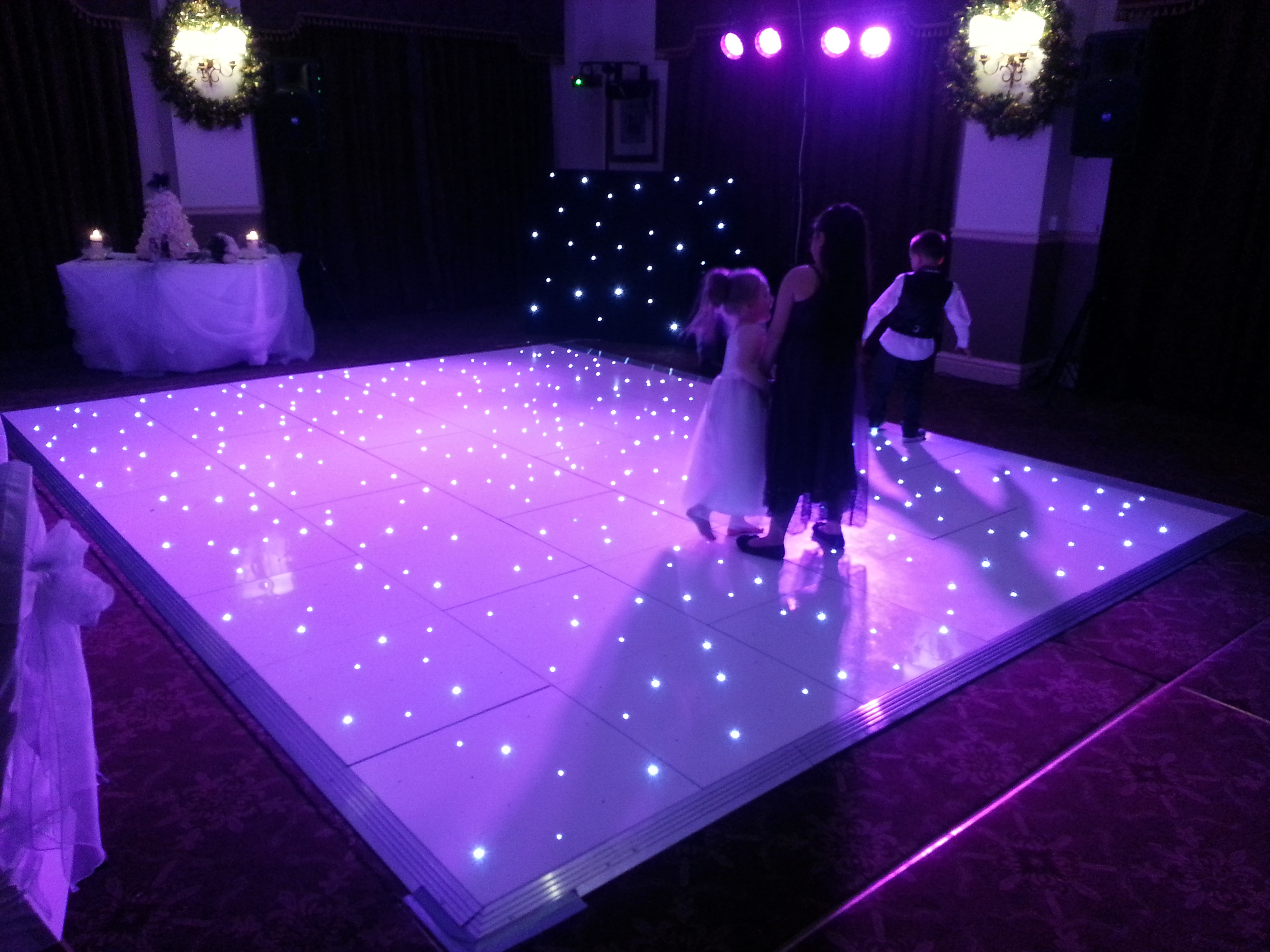 Andyb Events 187 Wedding Dj Amp Dance Floor Hire Blackburn