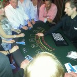 casino hire lancashire