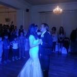 first dance @ west tower