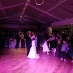 wedding dj mere court