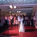wedding disco bartle hall