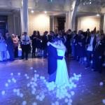 wedding discos blackpool