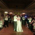 wedding dj wigan