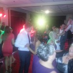 wedding discos dunkenhalgh