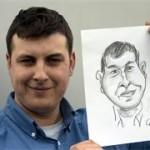 caricaturist lancashire