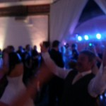 wedding disco shrigley hall