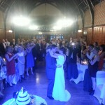 wedding DJ courthouse worsley
