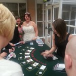 fun casino table hire chorley