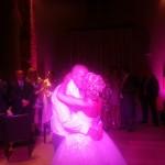 wedding DJ Arley Hall