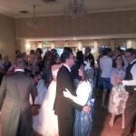 wedding dj chester