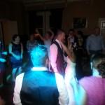 wedding dj windermere