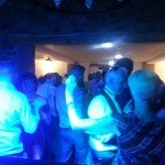 wedding discos north west