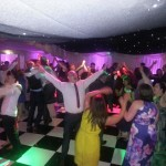 wedding discos soughton hall