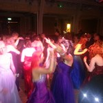 dj school prom north west