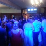 wedding discos cragwood
