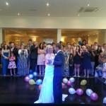 wedding dj lytham st annes