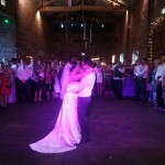 wedding dj meols hall