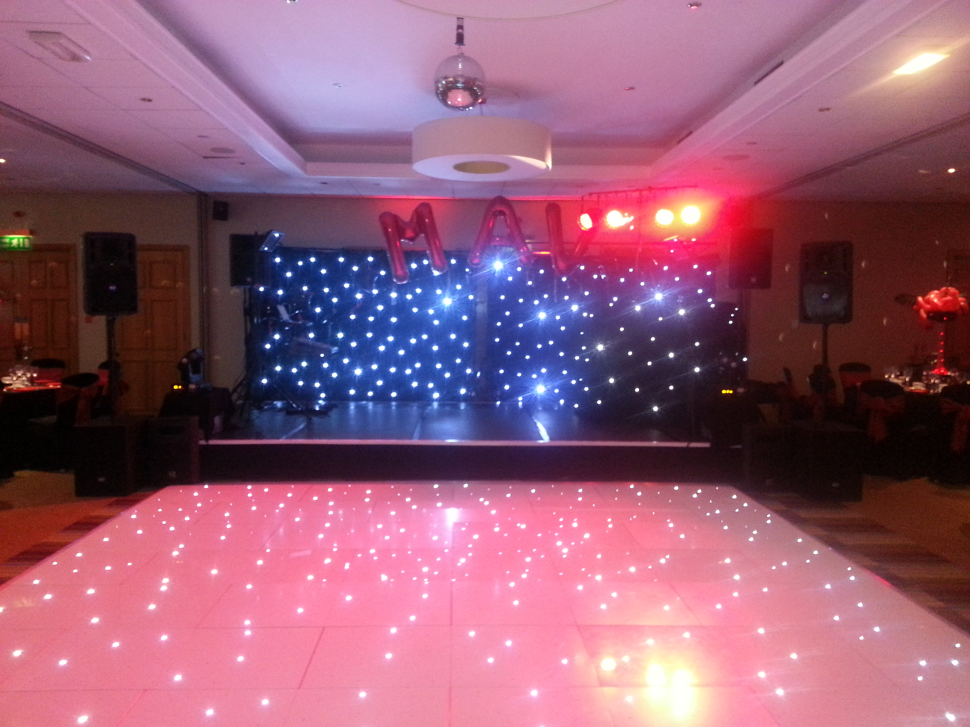Andyb Events 187 Disco Package For Bar Mitzvah Manchester