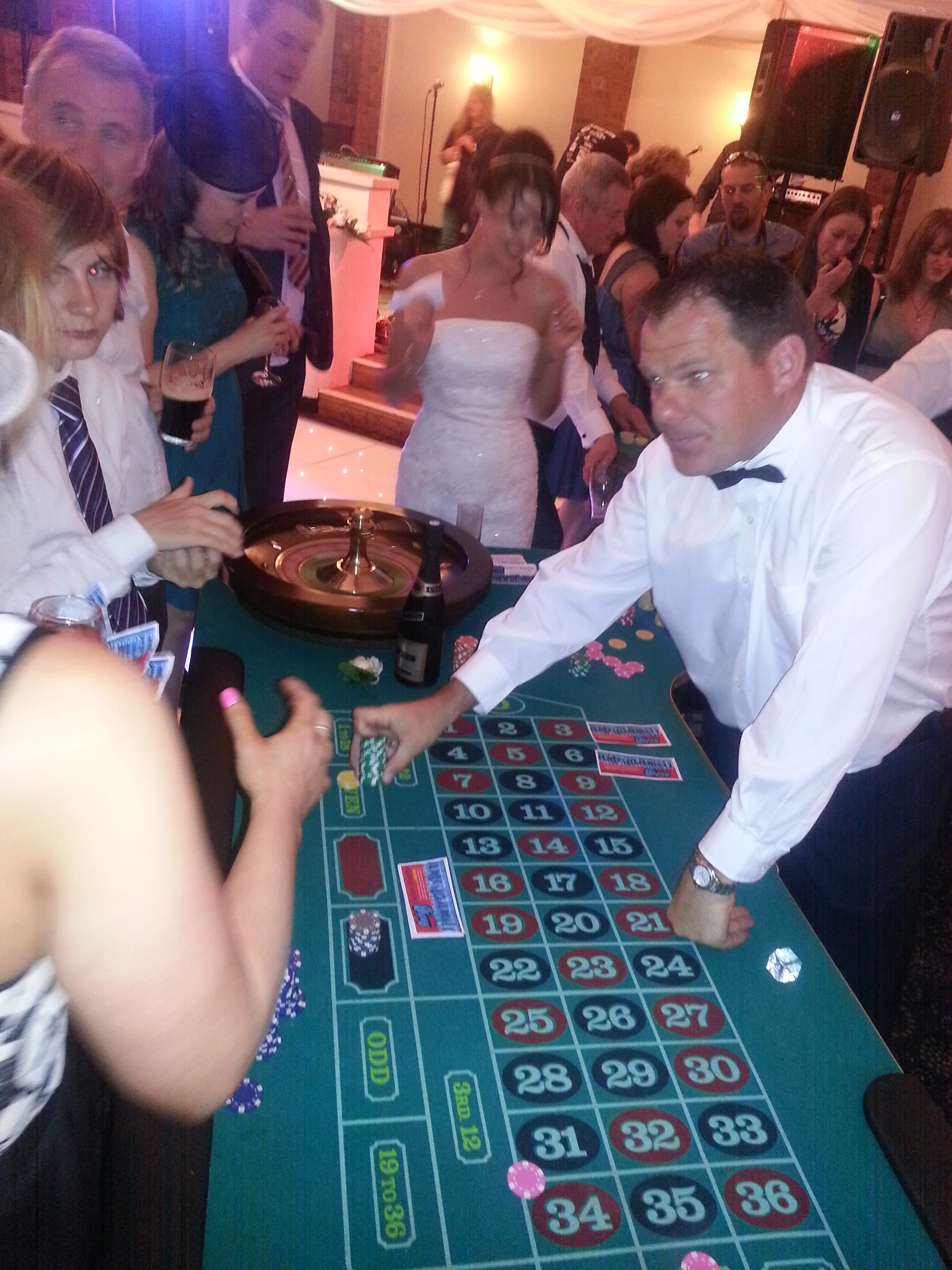 Game 888 poker