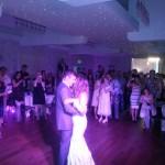 wedding dj newby bridge