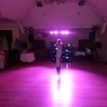 wedding disco preston