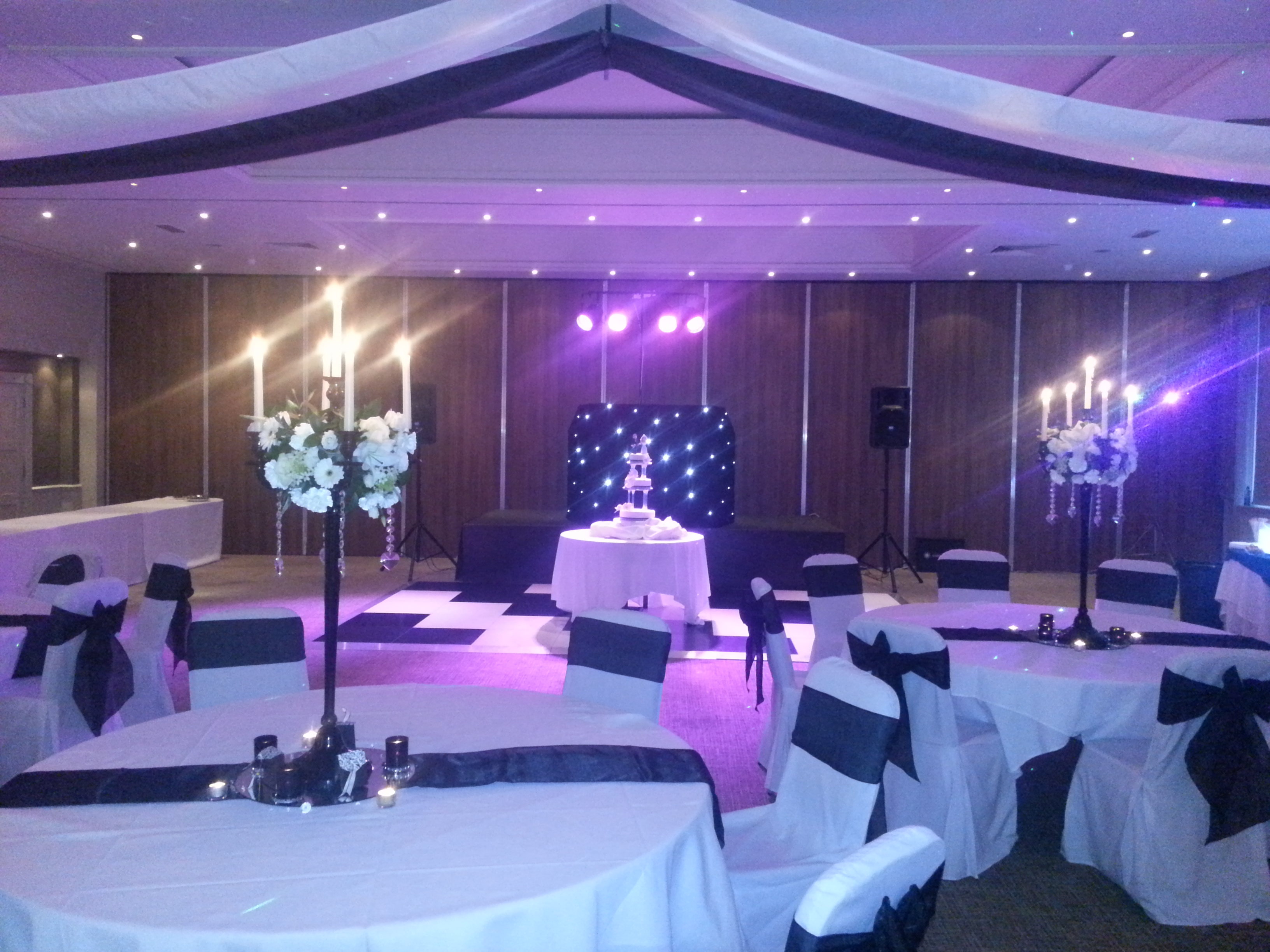 Function Rooms Cheshire