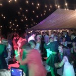 wedding disco grange over sands