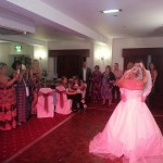 wedding DJ Burnley
